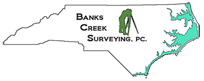 Banks Creek Surveying, Inc.